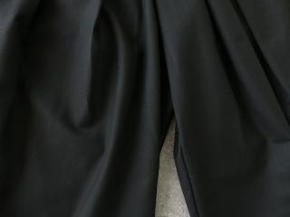 タックワイドパンツの商品画像21