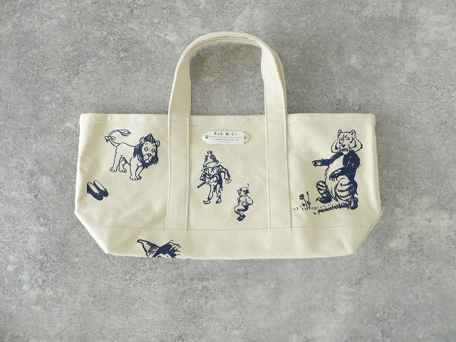 OZ SUPRISE TOTE BAG S-sizeの商品画像6