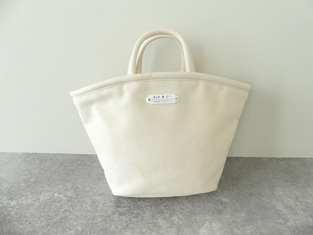 MARCHE BAG SMALL 4号帆布