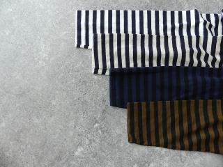 リサイクルムラ糸ボーダークルーネックワイドPOの商品画像21
