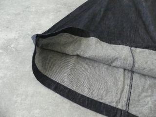 10オンスノットインディゴデニムスカートの商品画像22