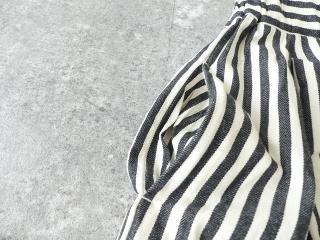 ヒッコリーストライプタックスカートの商品画像19