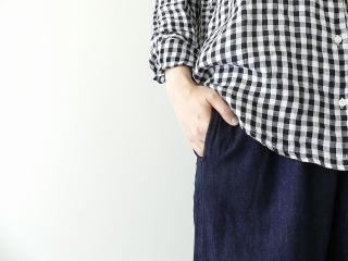 デニムバルーンパンツの商品画像15