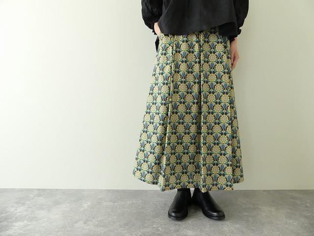 リバティRevival スカート