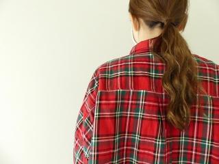 トラッドチェックツイルシャツの商品画像15