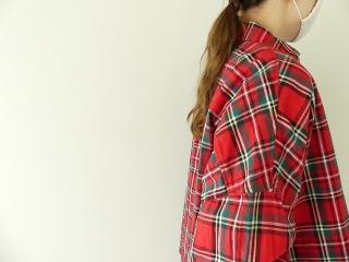 トラッドチェックツイルシャツの商品画像17