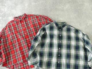 トラッドチェックツイルシャツの商品画像18