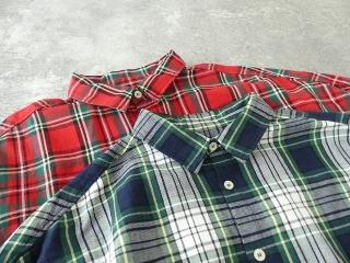 トラッドチェックツイルシャツの商品画像20