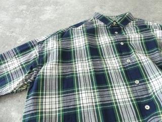トラッドチェックツイルシャツの商品画像22