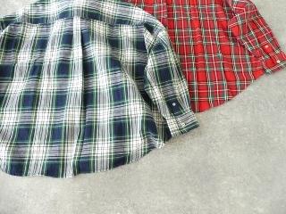 トラッドチェックツイルシャツの商品画像26