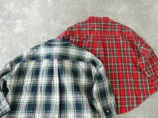 トラッドチェックツイルシャツの商品画像27