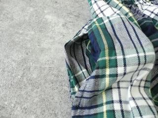 トラッドチェックツイルスカートの商品画像19