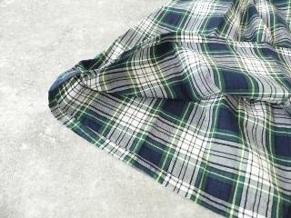 トラッドチェックツイルスカートの商品画像23