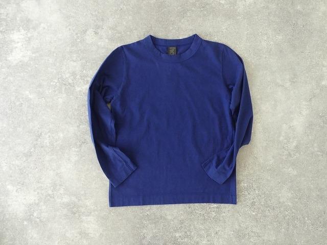 天竺長袖Tシャツの商品画像1