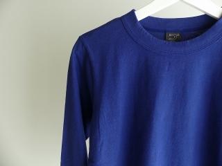 天竺長袖Tシャツの商品画像20