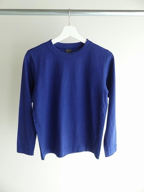 天竺長袖Tシャツの商品画像3