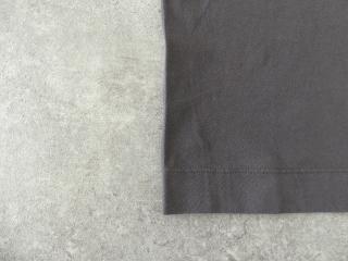 天竺長袖Tシャツ (3)グレーの商品画像17