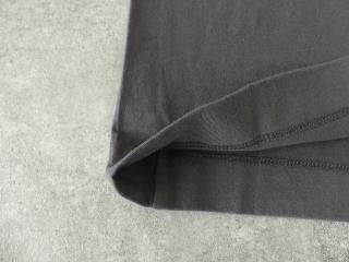 天竺長袖Tシャツ (3)グレーの商品画像18
