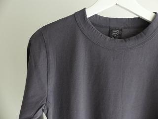 天竺長袖Tシャツ (3)グレーの商品画像19