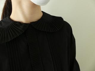 プリーツフリル衿ブラウスの商品画像14