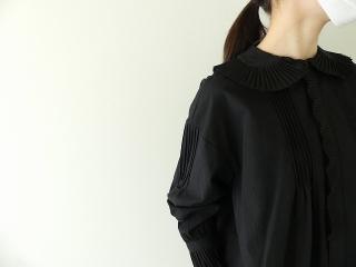 プリーツフリル衿ブラウスの商品画像15