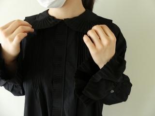 プリーツフリル衿ブラウスの商品画像16