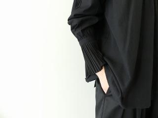 プリーツフリル衿ブラウスの商品画像17