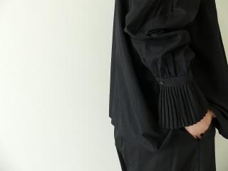 プリーツフリル衿ブラウスの商品画像18