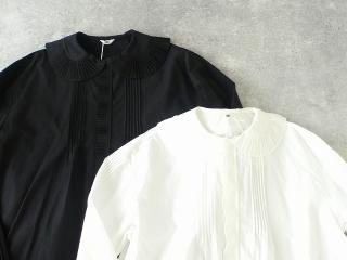 プリーツフリル衿ブラウスの商品画像21