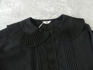 プリーツフリル衿ブラウスの商品画像22