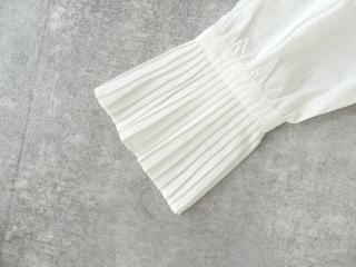 プリーツフリル衿ブラウスの商品画像25
