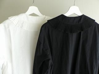 プリーツフリル衿ブラウスの商品画像29
