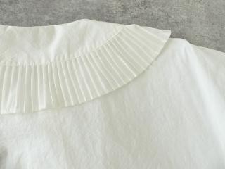 プリーツフリル衿ブラウスの商品画像31