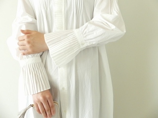 プリーツフリル衿ワンピースの商品画像15