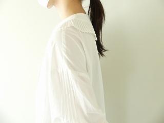 プリーツフリル衿ワンピースの商品画像18