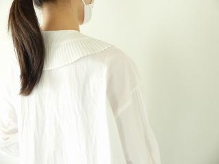 プリーツフリル衿ワンピースの商品画像19