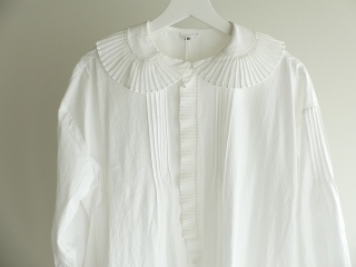 プリーツフリル衿ワンピースの商品画像20