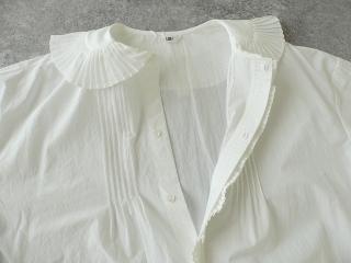 プリーツフリル衿ワンピースの商品画像26