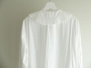 プリーツフリル衿ワンピースの商品画像28