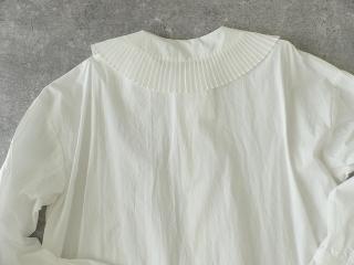 プリーツフリル衿ワンピースの商品画像29