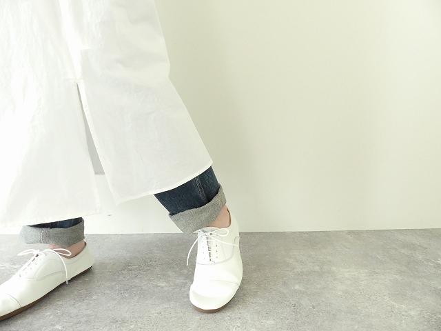 プリーツフリル衿ワンピースの商品画像5