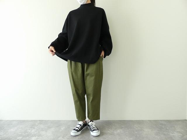 クロ―ロンTシャツの商品画像1