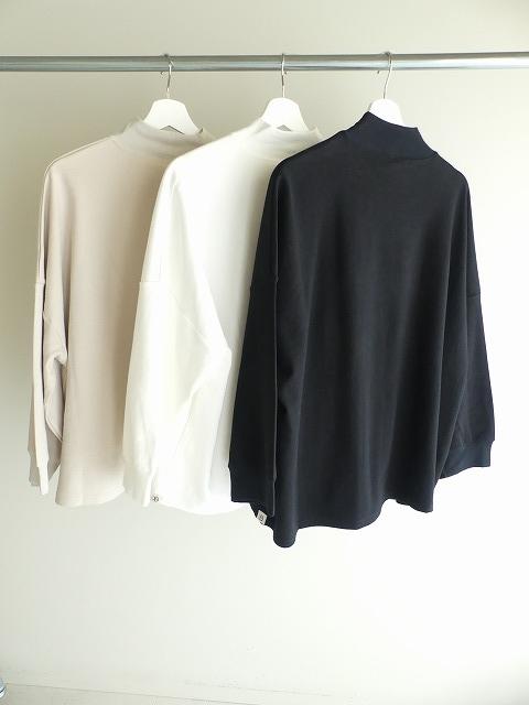 クロ―ロンTシャツの商品画像9