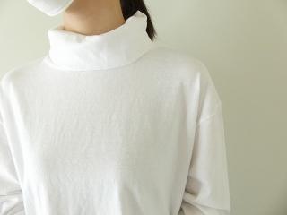 Girls インナーTシャツオフタートル長袖Tシャツの商品画像14