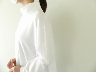 Girls インナーTシャツオフタートル長袖Tシャツの商品画像16
