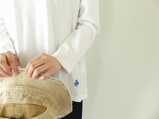 Girls インナーTシャツオフタートル長袖Tシャツの商品画像17