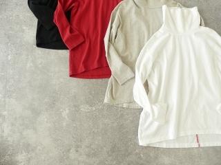 Girls インナーTシャツオフタートル長袖Tシャツの商品画像19