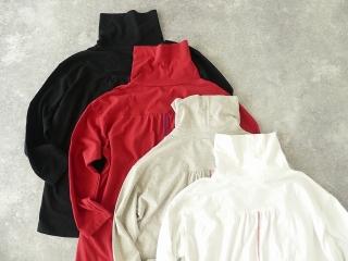 Girls インナーTシャツオフタートル長袖Tシャツの商品画像21