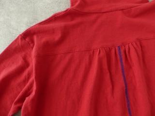 Girls インナーTシャツオフタートル長袖Tシャツの商品画像28