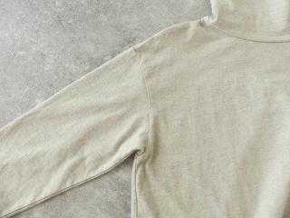 Girls インナーTシャツオフタートル長袖Tシャツの商品画像33
